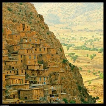 Palagan Village, Iran/Kurdistan