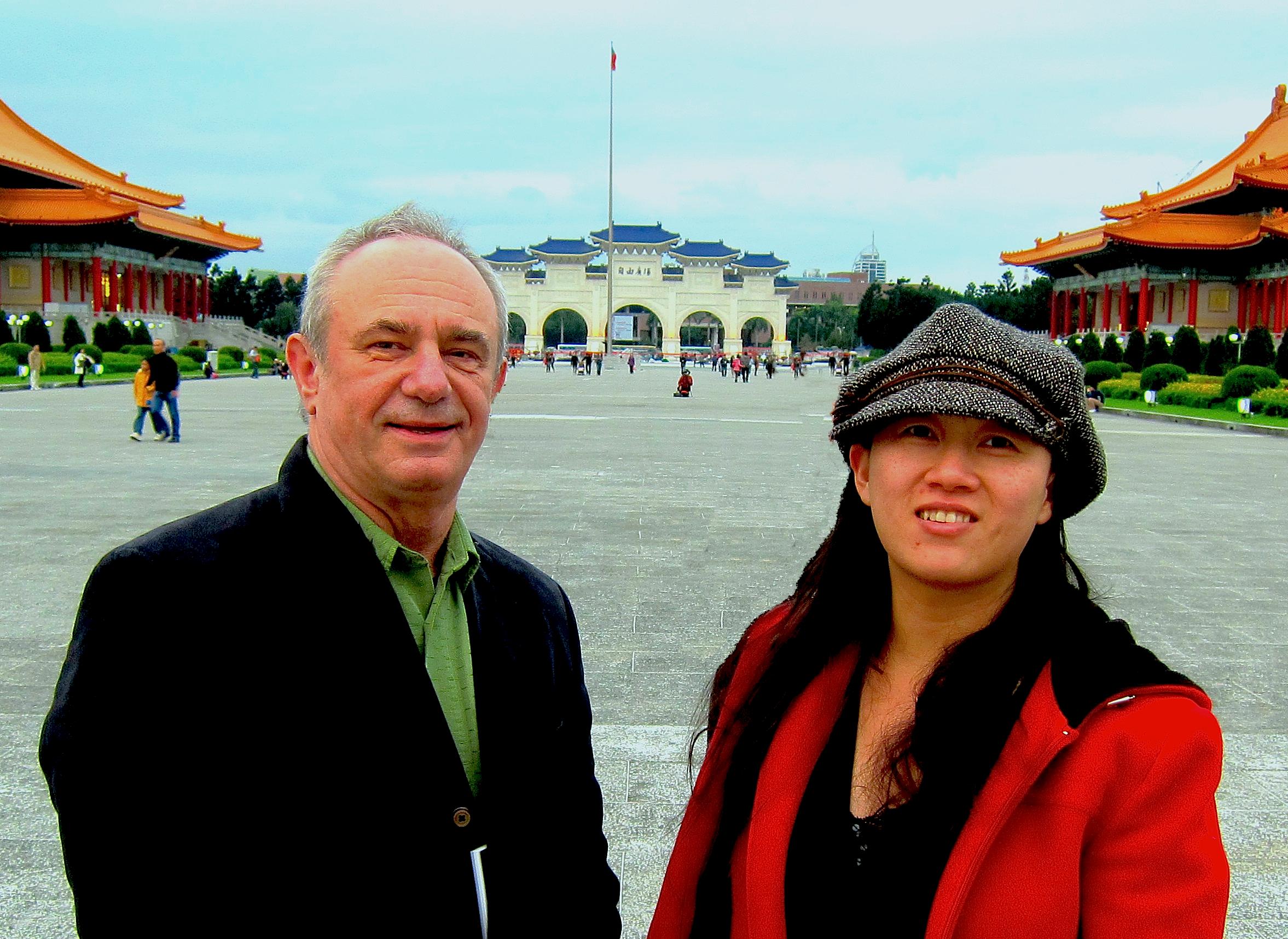 Armanini Lan National Concert Hall Taipei 2011